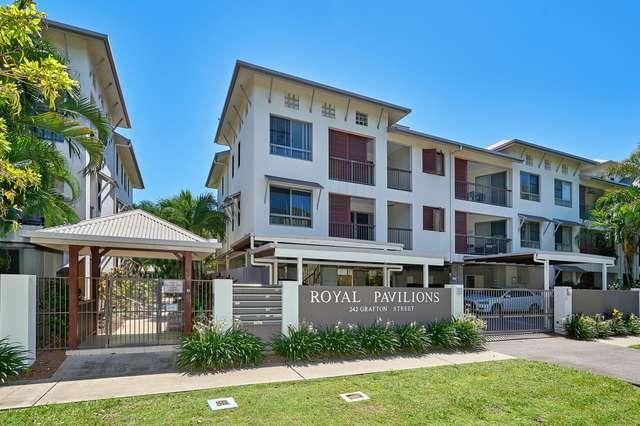 20/242 Grafton Street, Cairns North QLD 4870