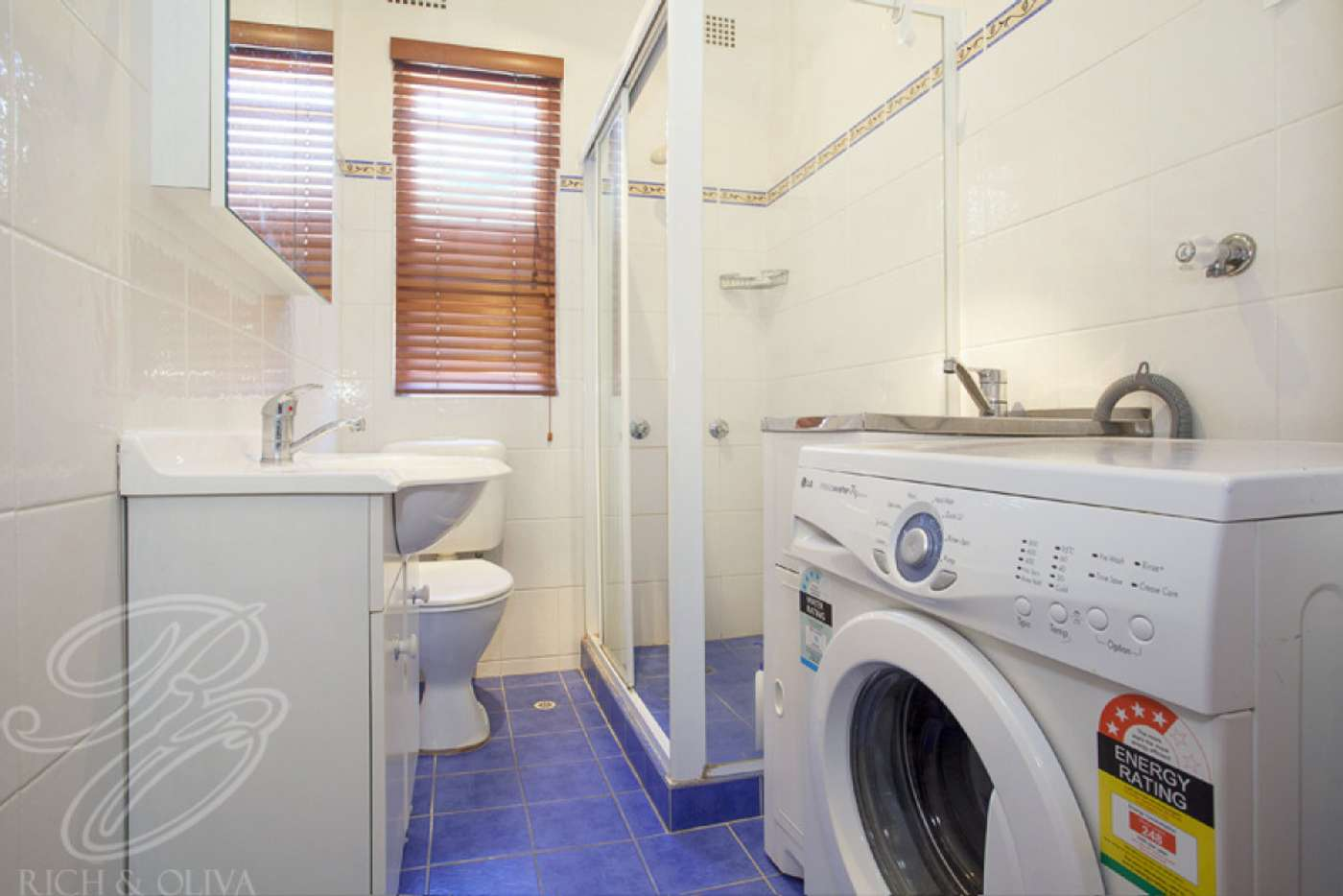Fifth view of Homely apartment listing, 17/40 Belmore Street, Burwood NSW 2134