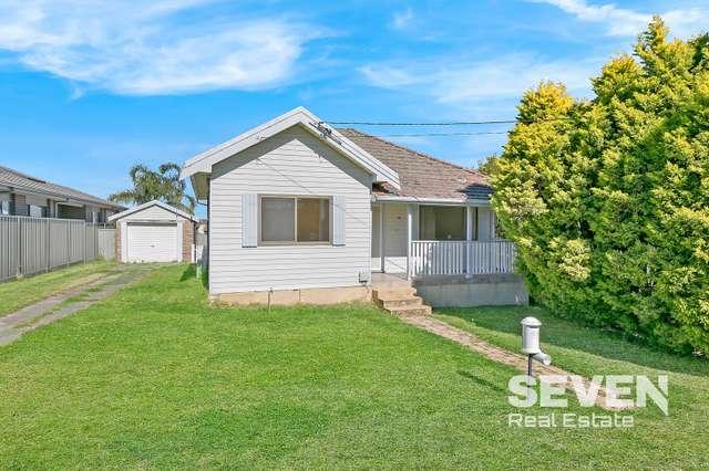 14 Burra Street, Pendle Hill NSW 2145