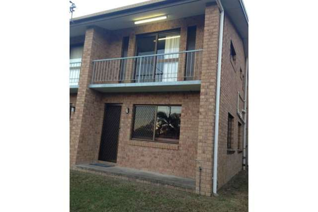 4/303 Thirkettle Avenue, Frenchville QLD 4701