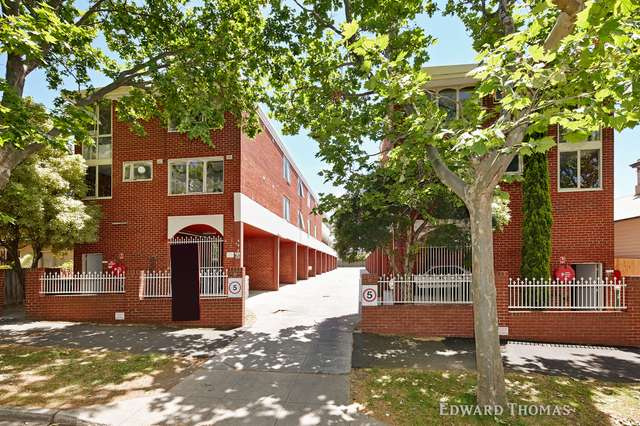 32/22-28 Canterbury Street, Flemington VIC 3031