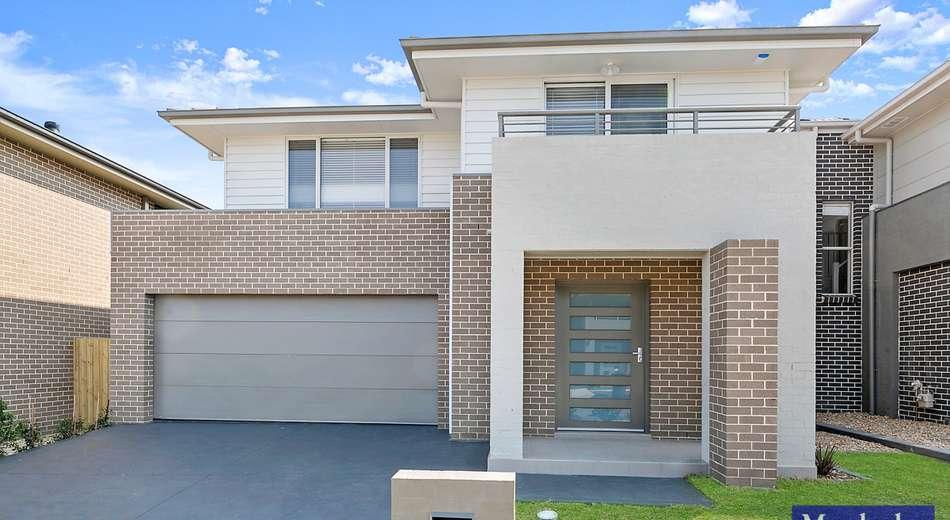 25 Ferndell Street, The Ponds NSW 2769
