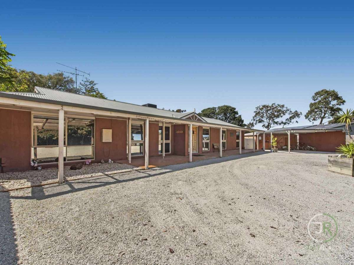 Main view of Homely house listing, 6 Craig Road, Junction Village, VIC 3977