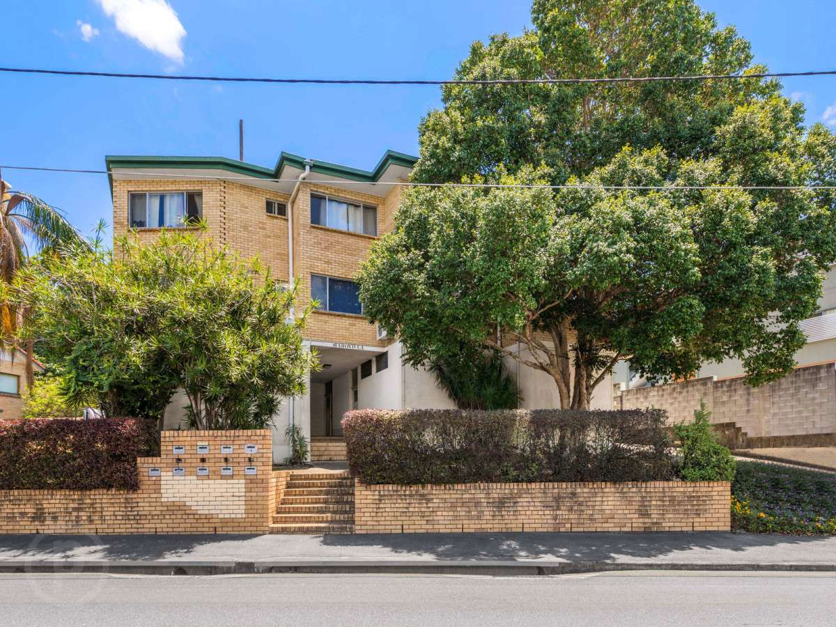 Main view of Homely apartment listing, 3/508 Sandgate Road, Clayfield, QLD 4011
