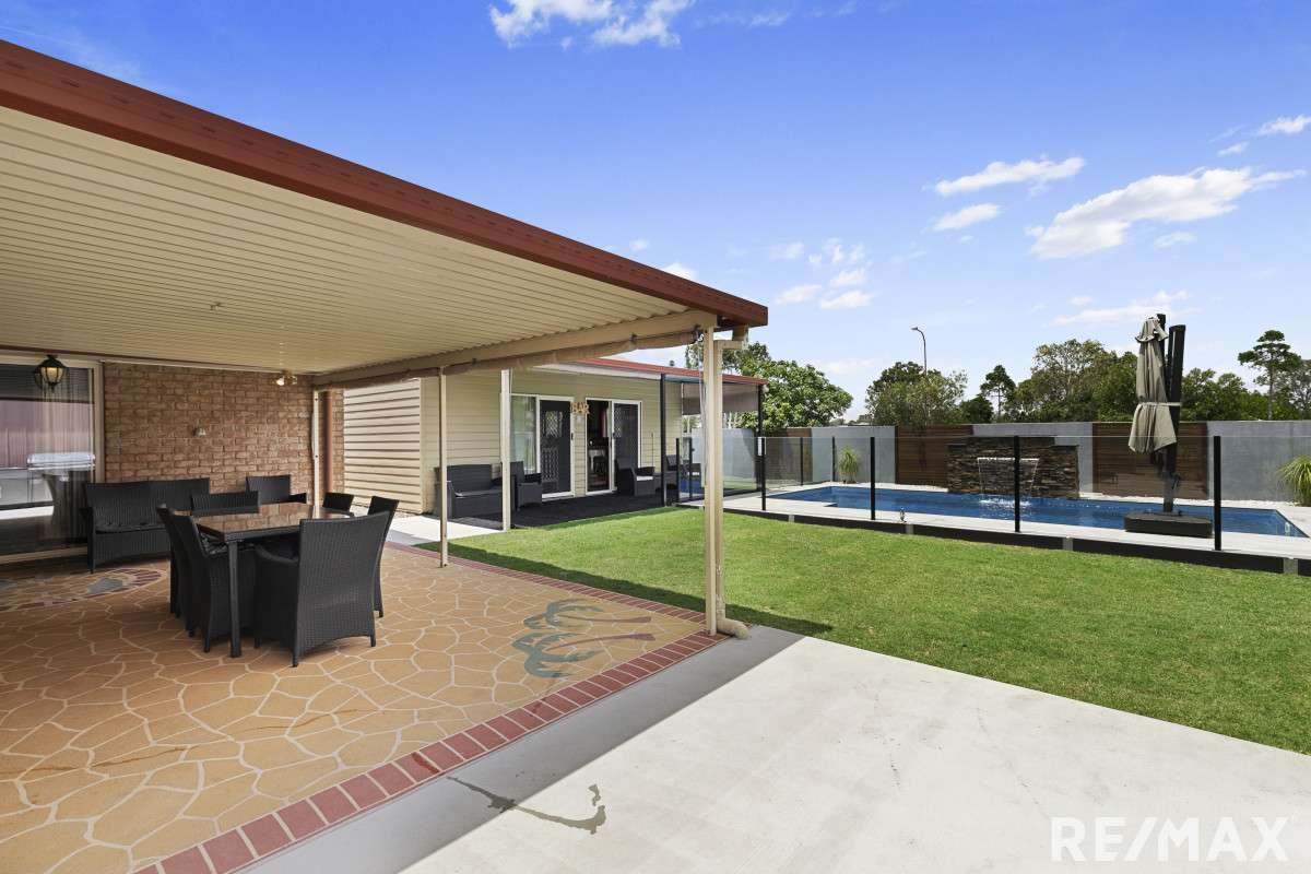 Main view of Homely house listing, 14 Currawong Court, Eli Waters, QLD 4655
