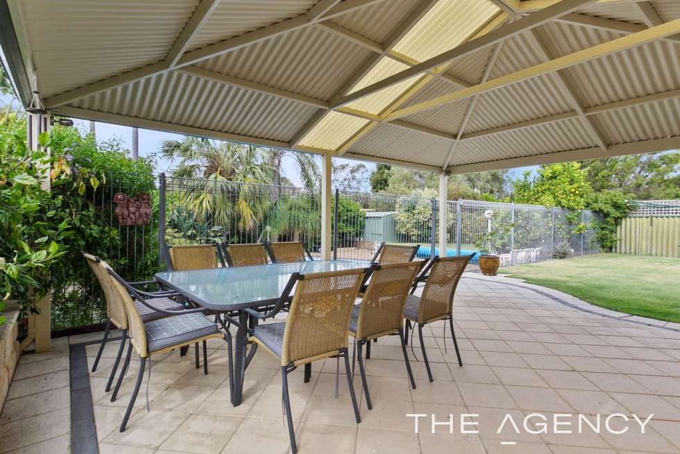 Second view of Homely house listing, 33 Glenmere Road, Warwick WA 6024