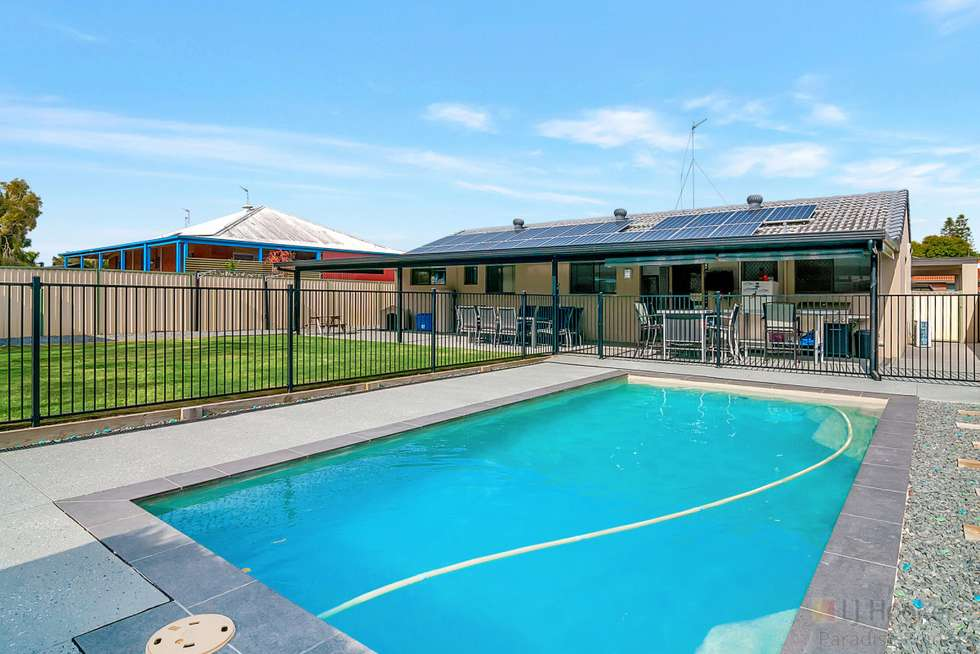 Second view of Homely house listing, 20 Burrinjuck Drive, Coombabah QLD 4216