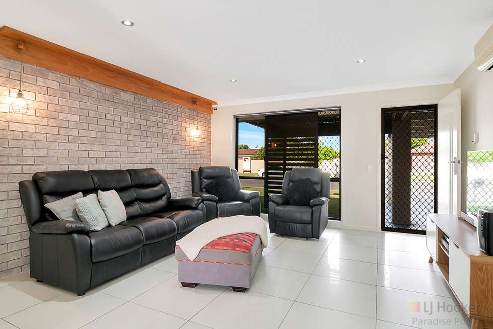 Third view of Homely house listing, 20 Burrinjuck Drive, Coombabah QLD 4216