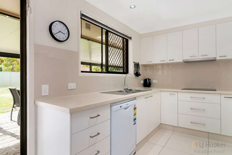 Fourth view of Homely house listing, 20 Burrinjuck Drive, Coombabah QLD 4216