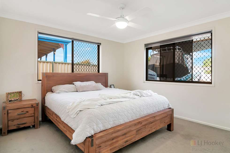 Fifth view of Homely house listing, 20 Burrinjuck Drive, Coombabah QLD 4216