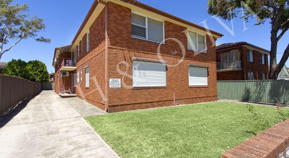 1/71 Brighton Avenue, Croydon Park NSW 2133