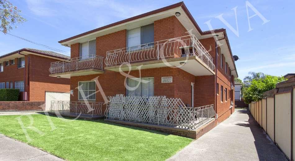 2/37 Lucerne Street, Belmore NSW 2192