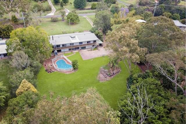 291 Mount Mellum Road, Mount Mellum QLD 4550