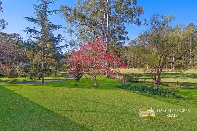 12 Woodland Road, Annangrove NSW 2156