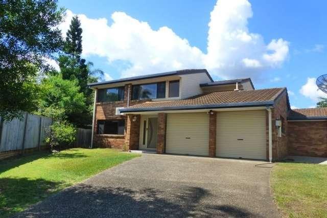 2 Greenleaf Street, Sunnybank Hills QLD 4109