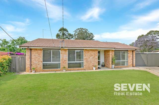 7 Roy Place, Marayong NSW 2148