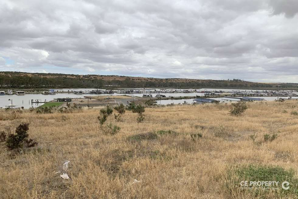 Third view of Homely residentialLand listing, 33 Spoonbill Court, Mannum SA 5238