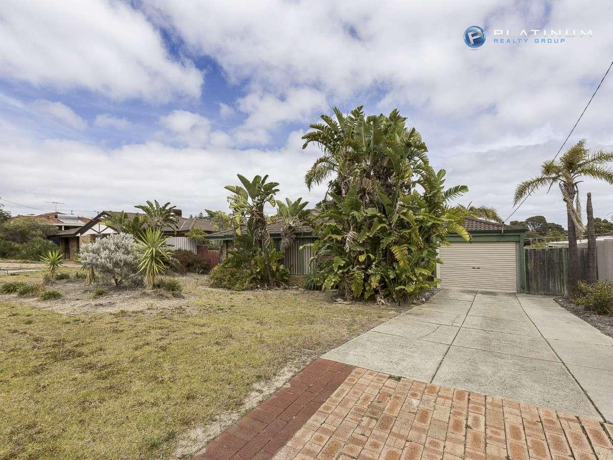 Main view of Homely house listing, 17 Lysander Drive, Heathridge, WA 6027