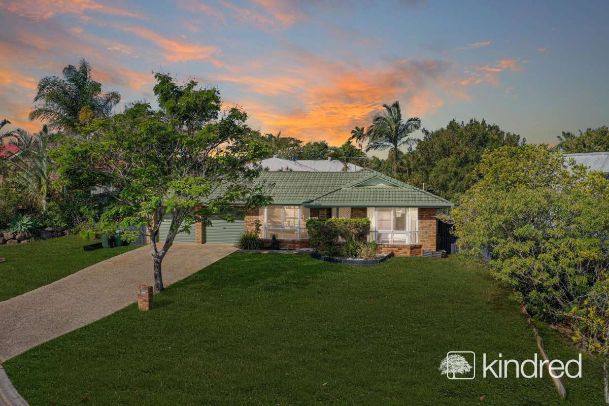 Main view of Homely house listing, 10 Quandong Court, Narangba, QLD 4504