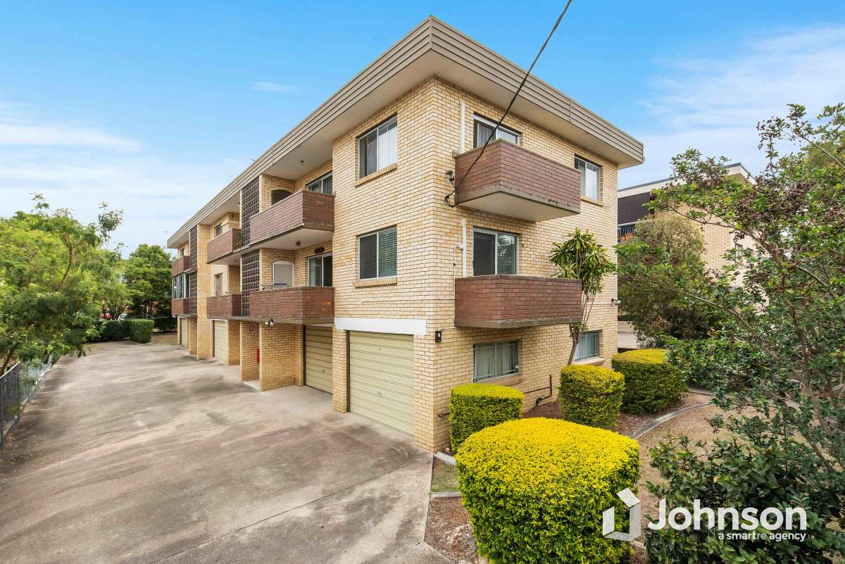 Main view of Homely apartment listing, 1/43 Noble Street, Clayfield, QLD 4011
