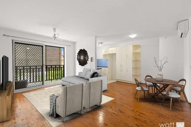 1/19 Haig Street, Clayfield QLD 4011