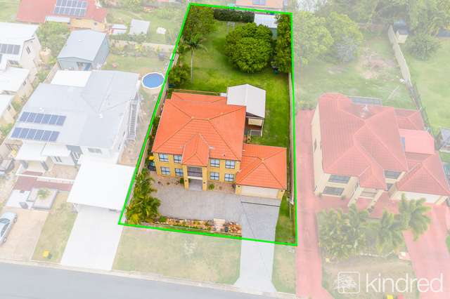 5 Herne Road, Scarborough QLD 4020