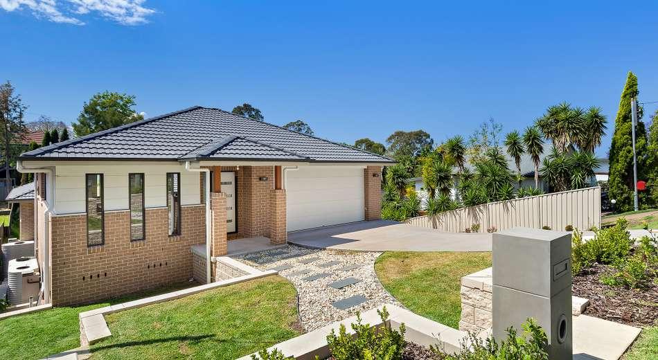 1/45 Curzon Road, New Lambton NSW 2305