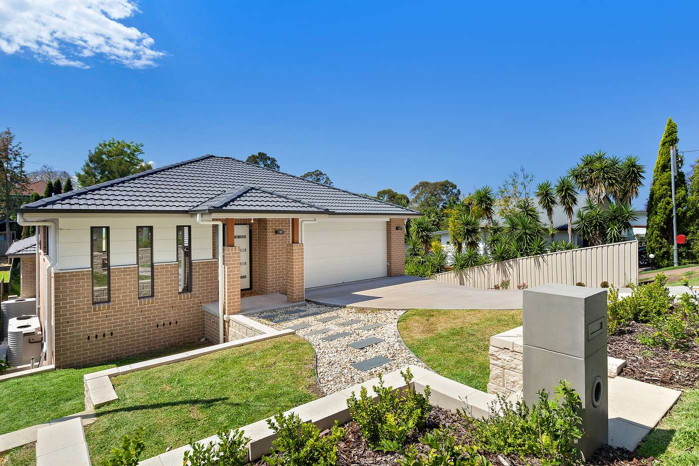 Main view of Homely house listing, 1/45 Curzon Road, New Lambton NSW 2305