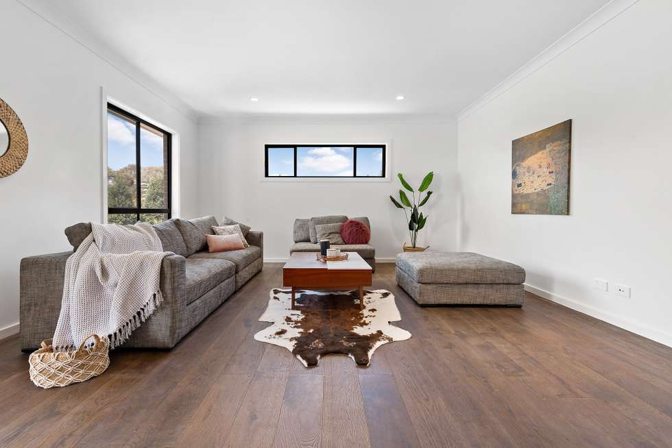 Second view of Homely house listing, 1/45 Curzon Road, New Lambton NSW 2305