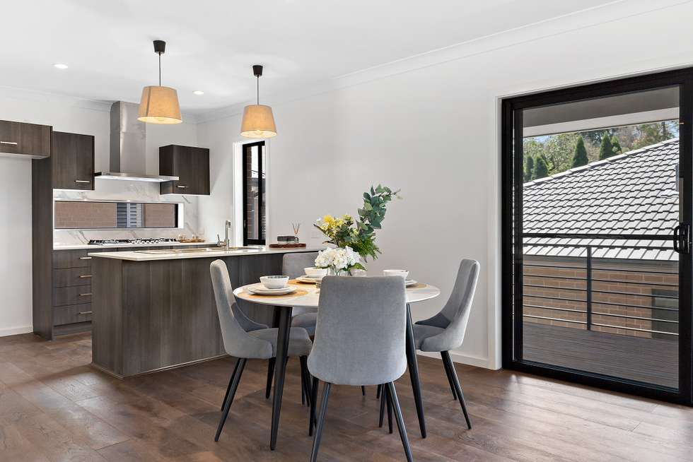 Fourth view of Homely house listing, 1/45 Curzon Road, New Lambton NSW 2305
