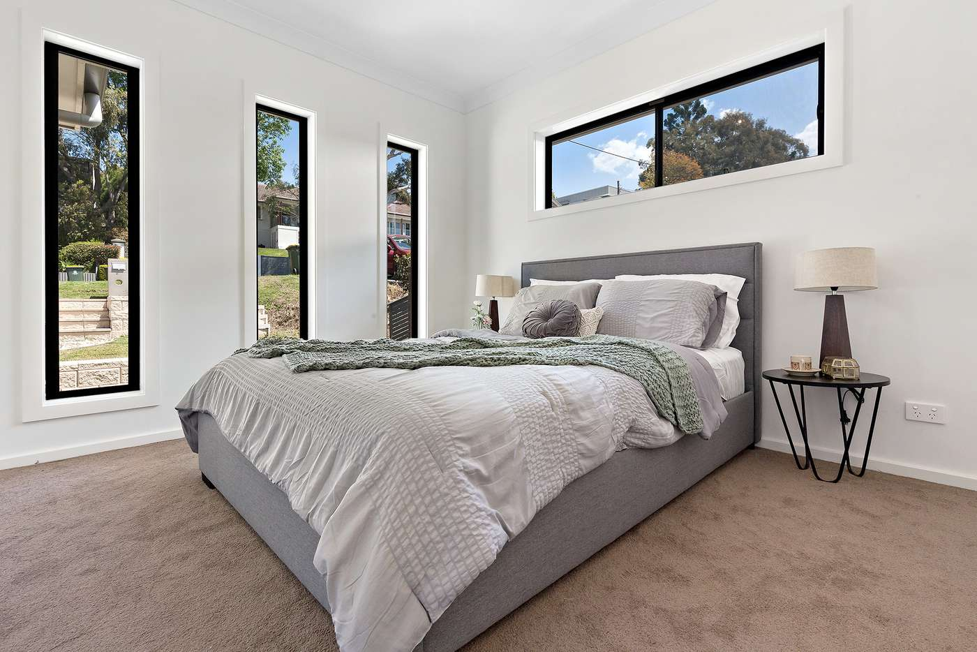 Fifth view of Homely house listing, 1/45 Curzon Road, New Lambton NSW 2305