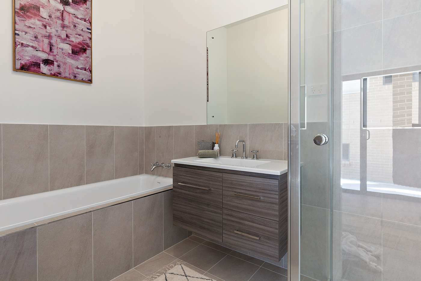 Sixth view of Homely house listing, 1/45 Curzon Road, New Lambton NSW 2305