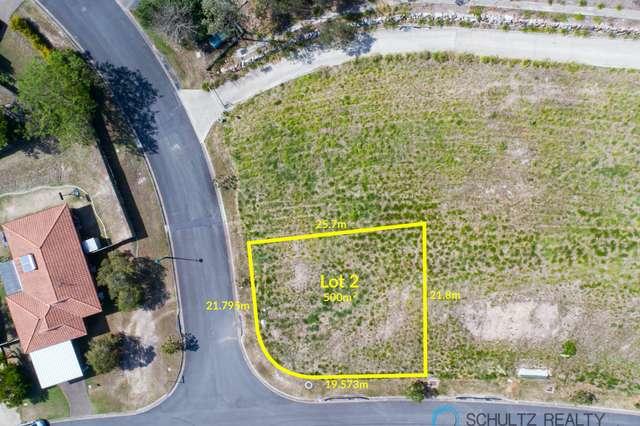 LOT 2/1 Hartwig Crescent, Mount Warren Park QLD 4207
