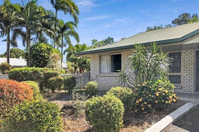 8/333 Balaclava Street, Frenchville QLD 4701