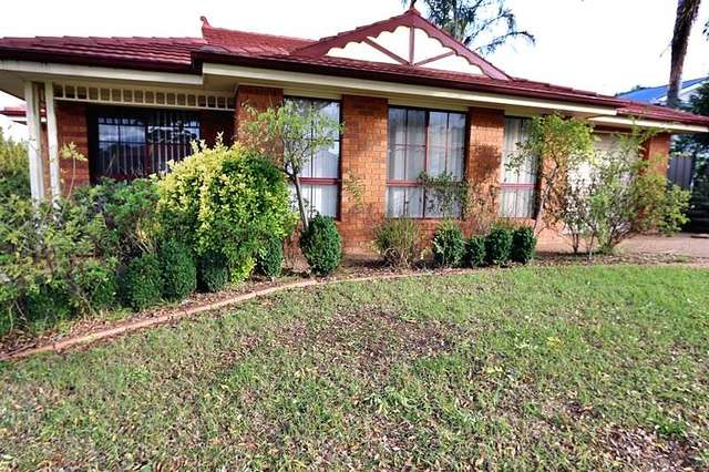 1/40 Simkin Crescent, Kooringal NSW 2650