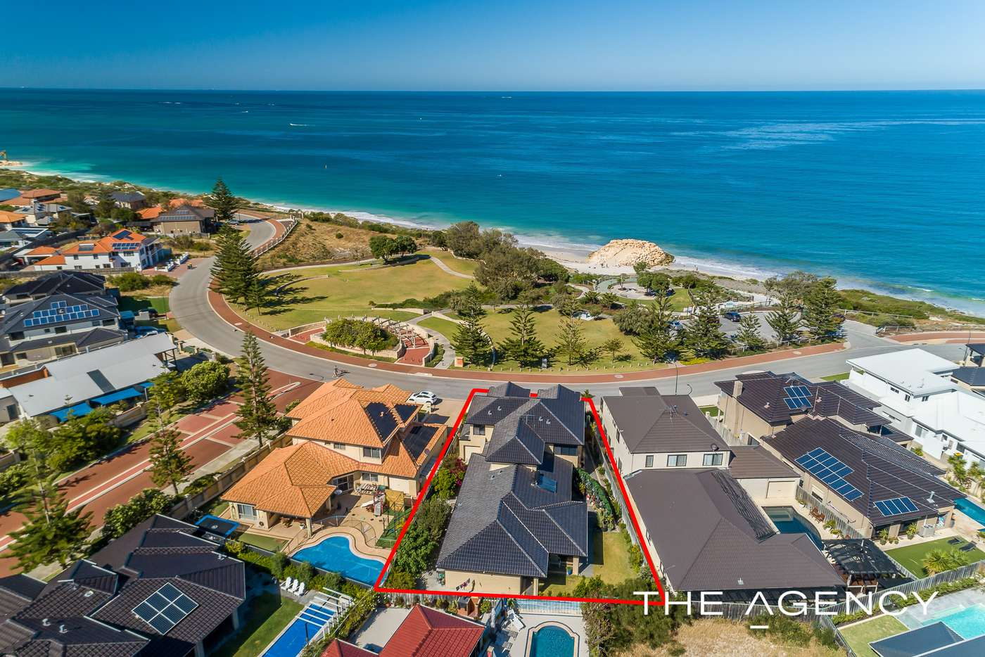 Main view of Homely house listing, 236 Ocean Drive, Quinns Rocks WA 6030