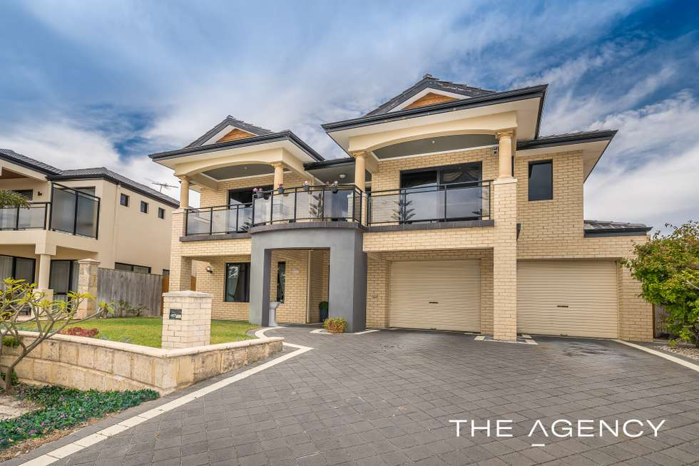 Second view of Homely house listing, 236 Ocean Drive, Quinns Rocks WA 6030