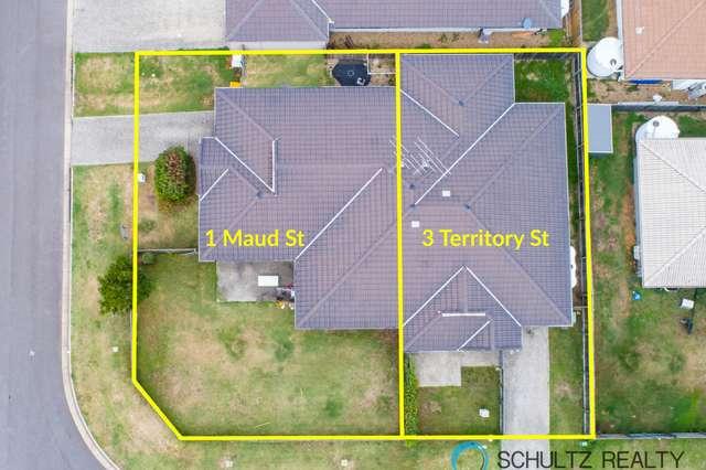 3 Territory Street, Bannockburn QLD 4207