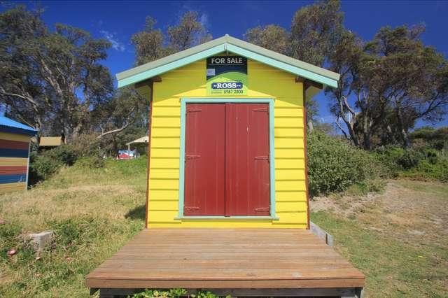 Bathing Box 37 Dromana Forshore, Dromana VIC 3936