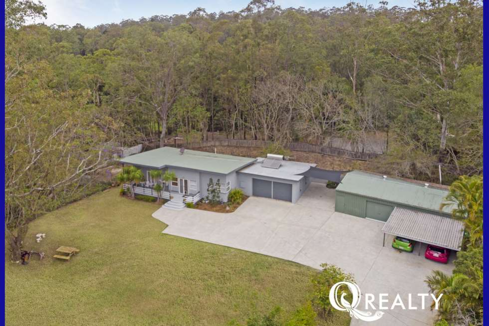 Second view of Homely house listing, 32A Tanah Merah Avenue, Tanah Merah QLD 4128