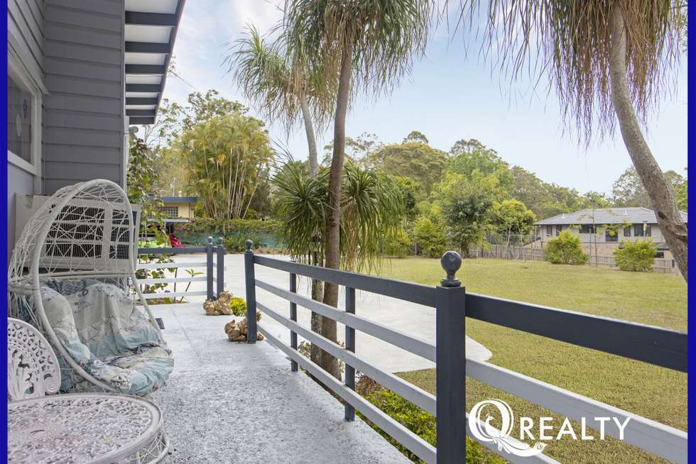 Fourth view of Homely house listing, 32A Tanah Merah Avenue, Tanah Merah QLD 4128