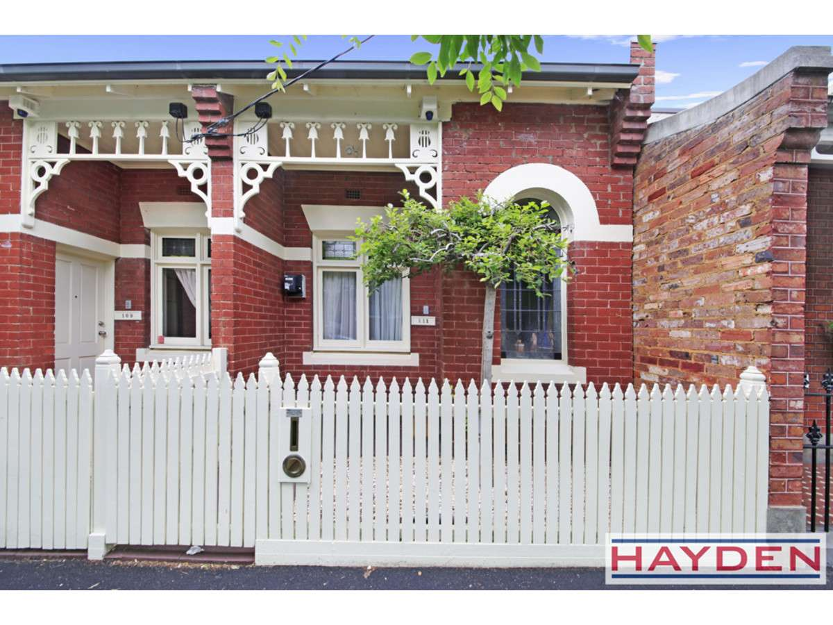 Main view of Homely house listing, 111 Raglan Street, South Melbourne, VIC 3205