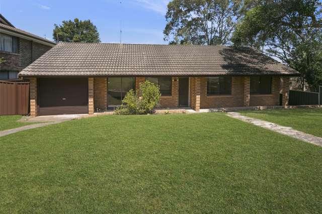 40 Parkhill Avenue, Leumeah NSW 2560