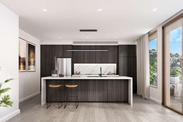 110/417-419 Pacific Highway, Asquith NSW 2077