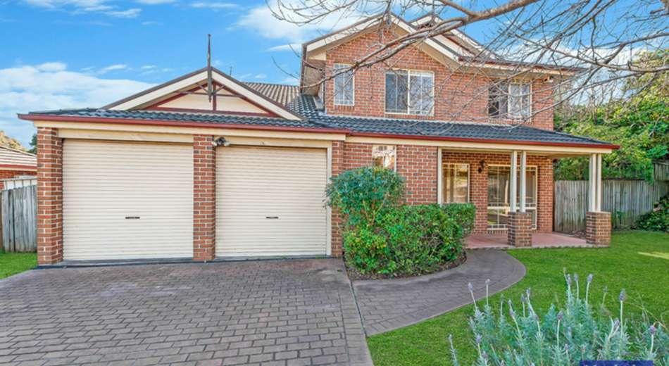 6A Bernard Place, Cherrybrook NSW 2126