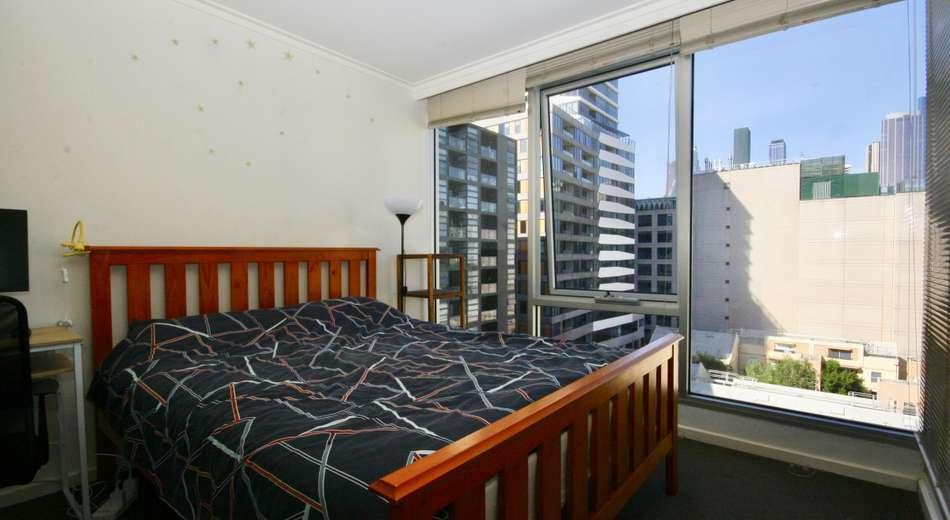 1009/58 Jeffcott Street, West Melbourne VIC 3003