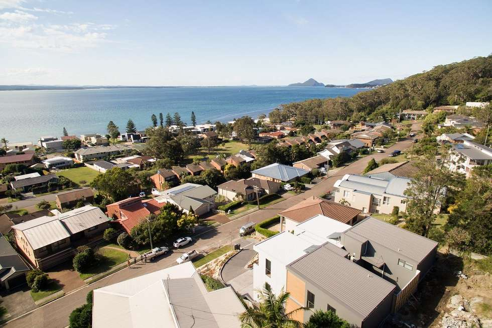 Second view of Homely semiDetached listing, 4/19 Kanangra Avenue, Corlette NSW 2315