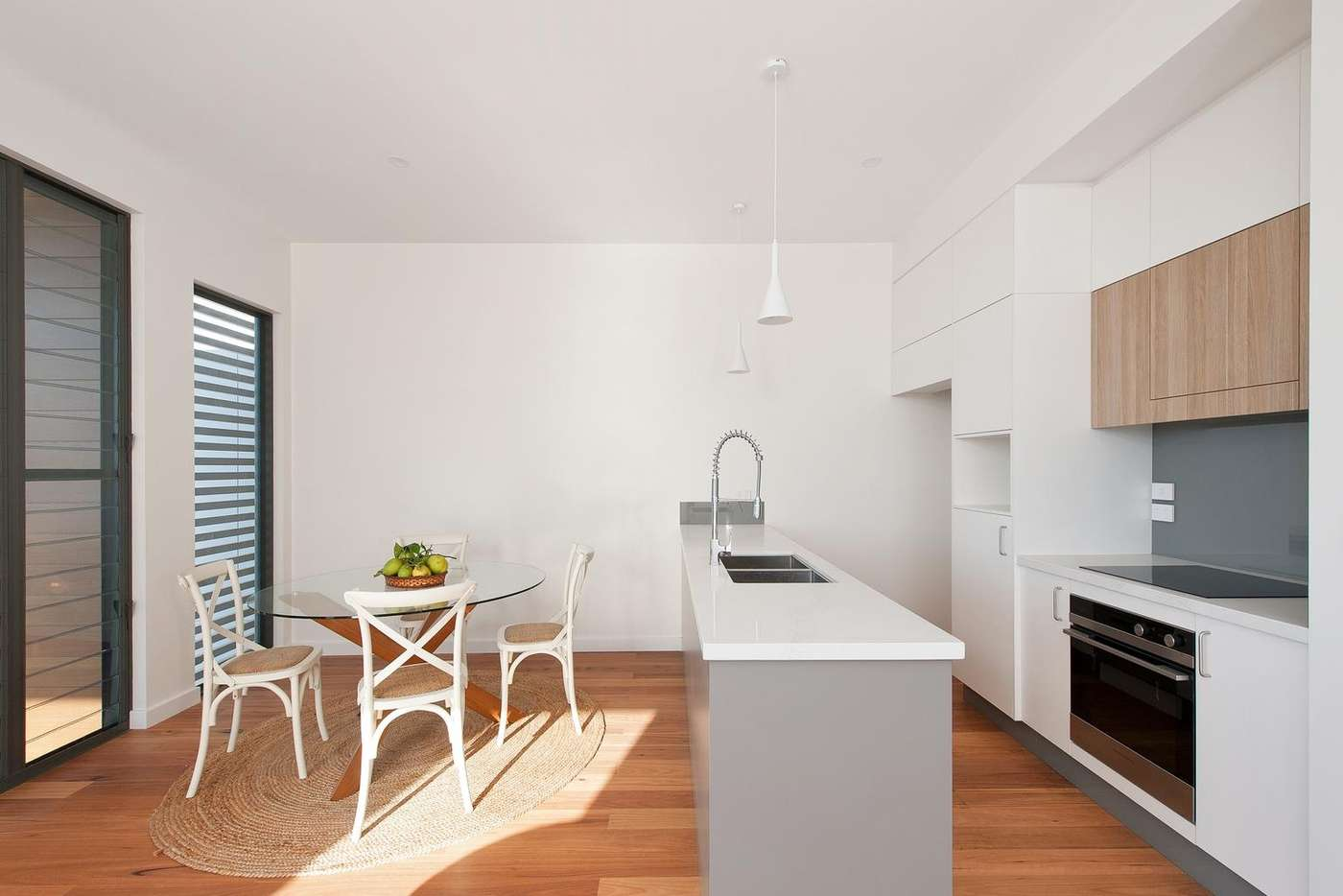 Sixth view of Homely semiDetached listing, 4/19 Kanangra Avenue, Corlette NSW 2315