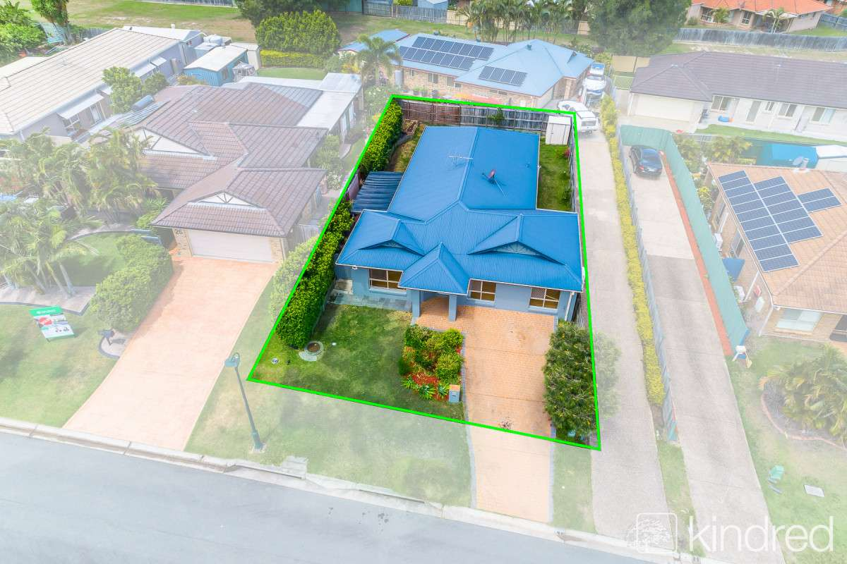 Main view of Homely house listing, 24 Zoe Place, Deception Bay, QLD 4508