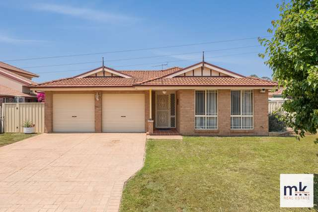 10 Harriet Place, Currans Hill NSW 2567